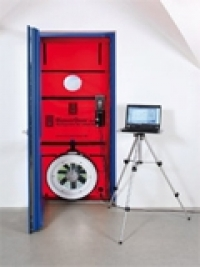 Blower Door STANDARD FAN